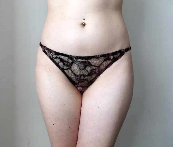 Blossom Knicker Sewing Pattern