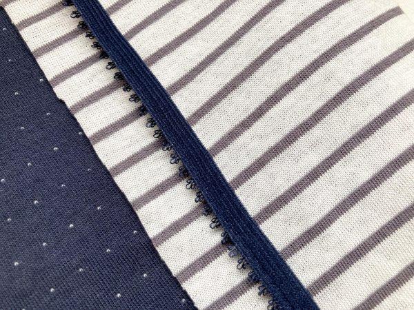 Organic Bralette Sewing Kit