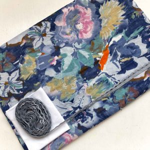 Beginner knicker making kit floral