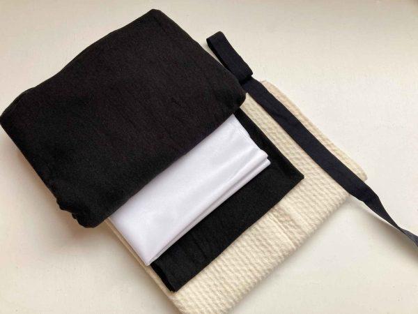 Period Panty Kit Black